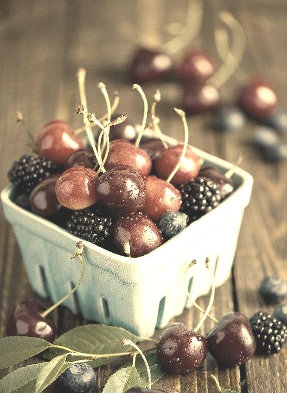 Sweet Fruit Medley