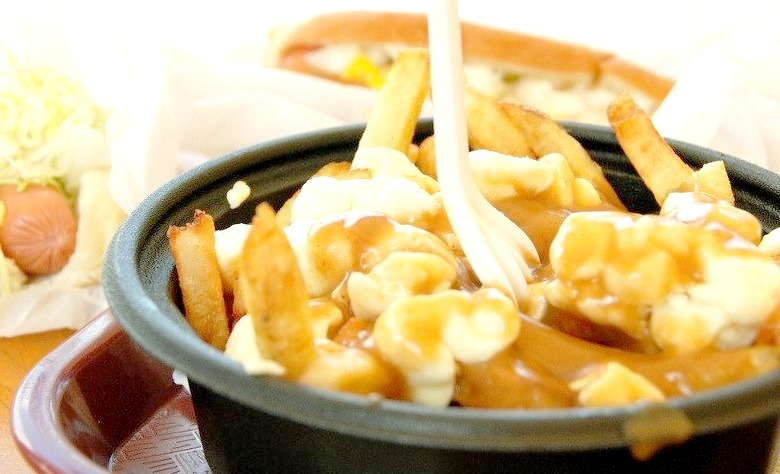 Poutine & Hot Dogs