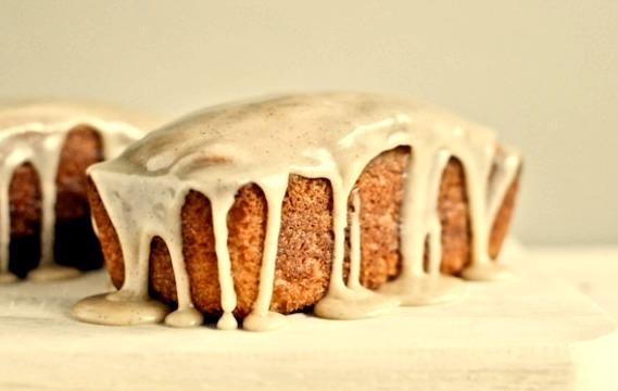 Life is short. Eat (pound) cake.